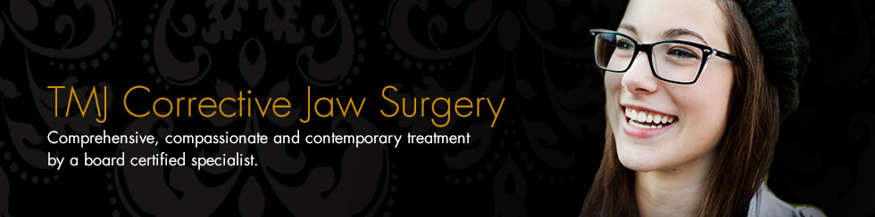 TMJ Corrective Jaw Surgery | Dr. David Mueller, Virginia Facial Surgery